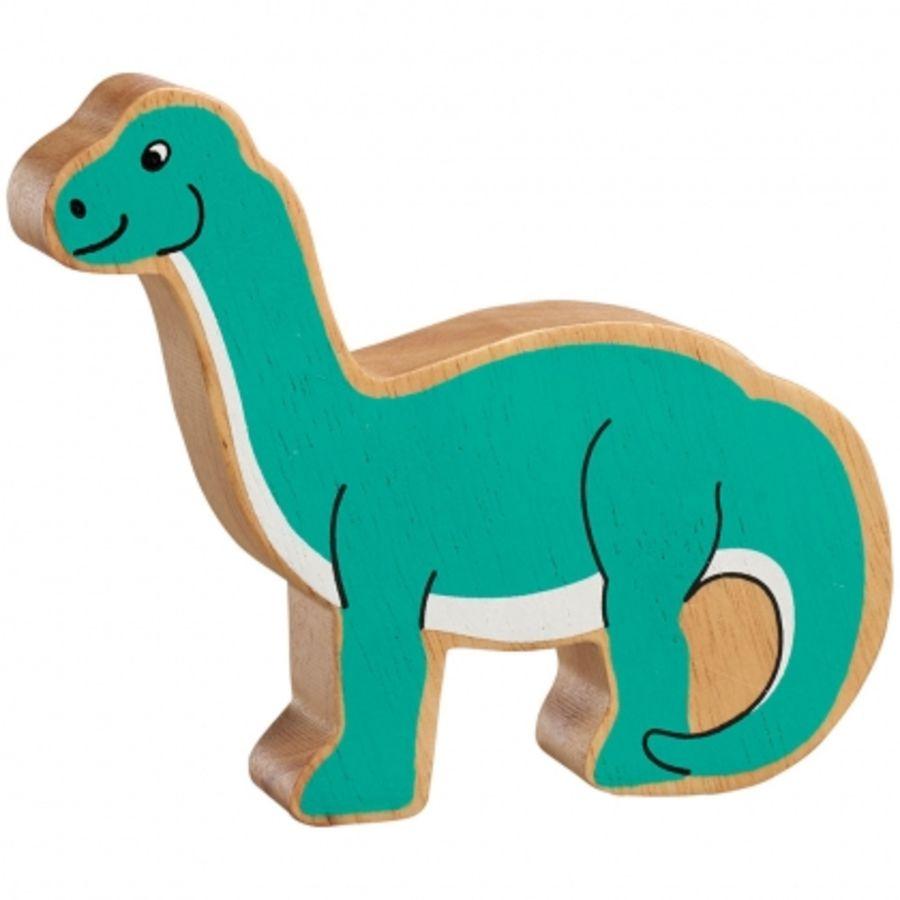 Lanka Kade Turquoise Diplodocus Dinosaur