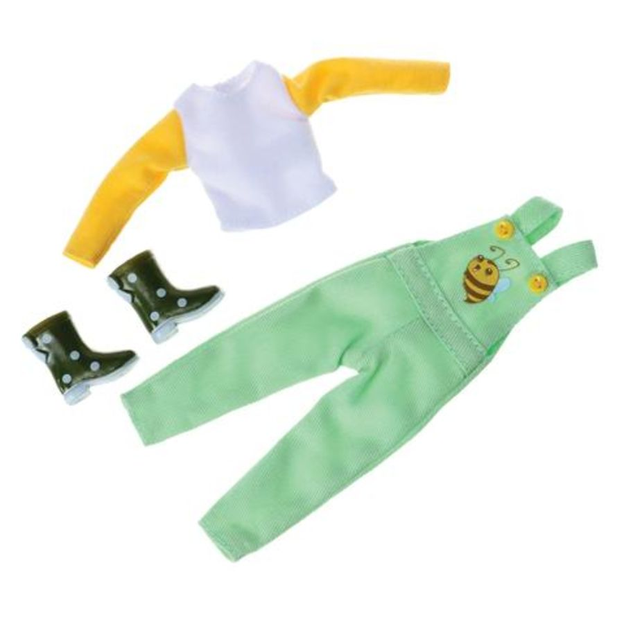 Bee Yourself Lottie Doll Outfit Set