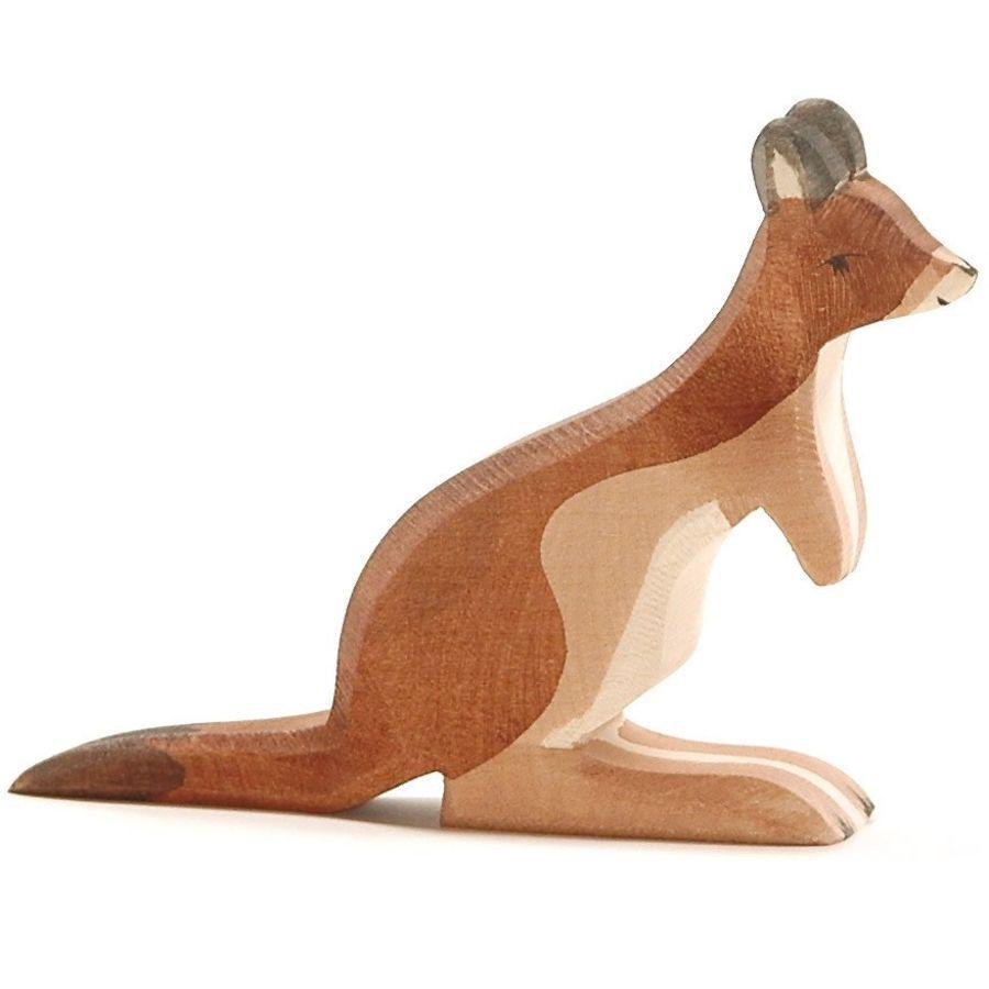 Ostheimer Kangaroo Male