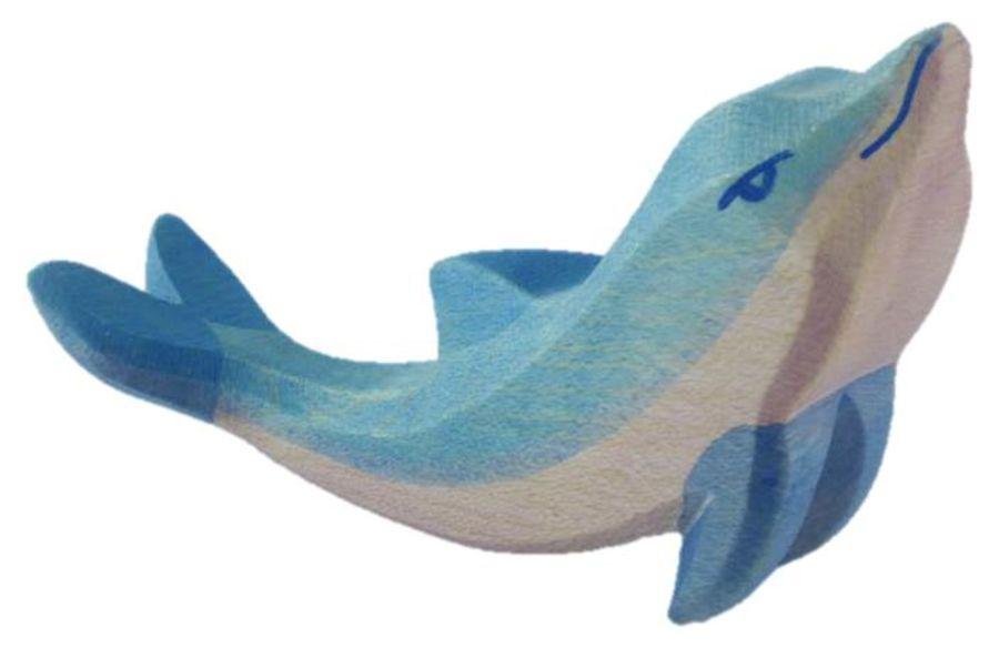 Ostheimer Dolphin High