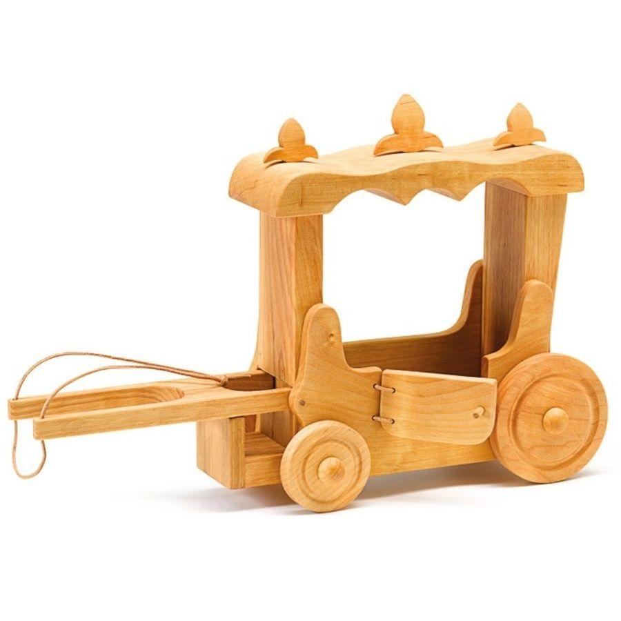 Ostheimer Stagecoach