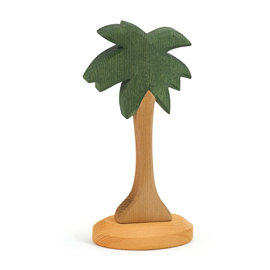 Ostheimer Palm Tree I
