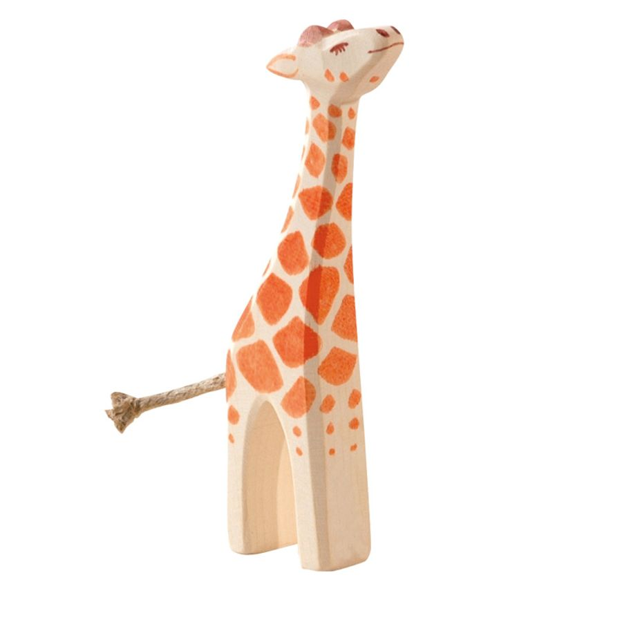 Giraffe Small Head High