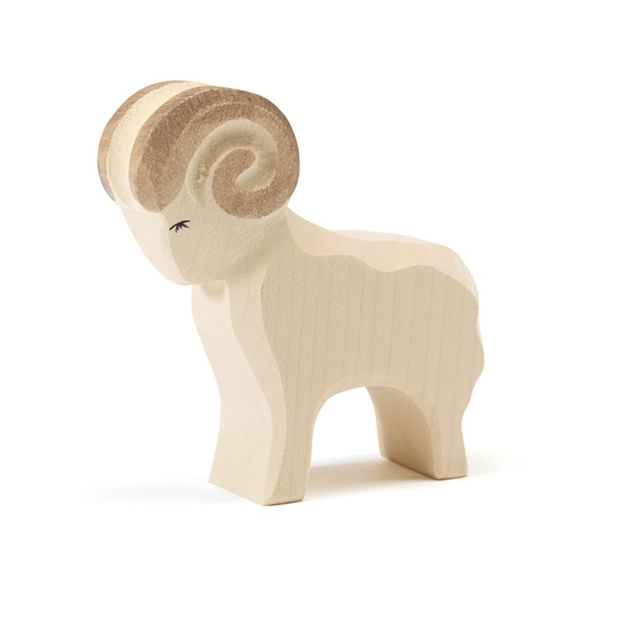 Ostheimer Ram