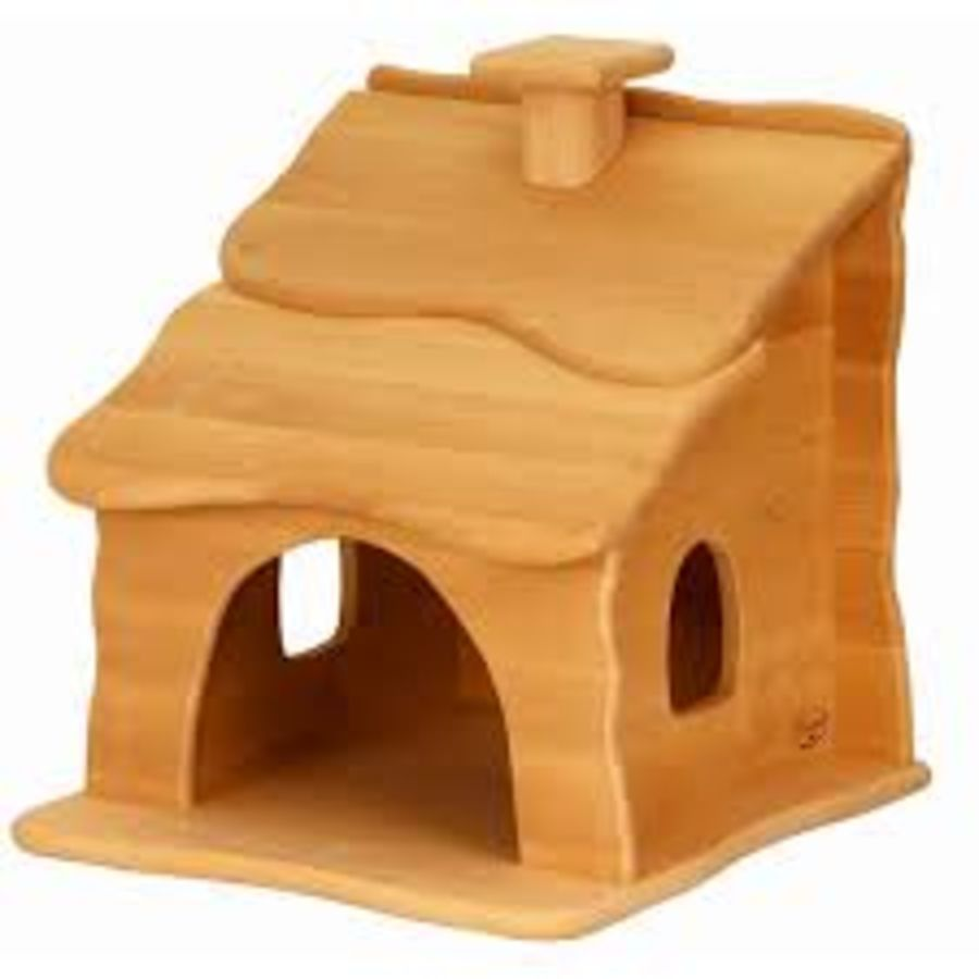 Drewart Small Gnome House