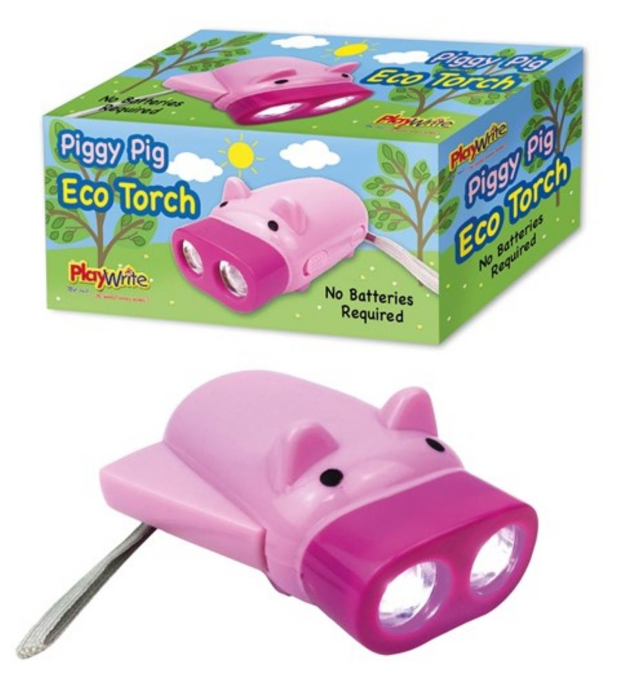 Pig Eco-Torch