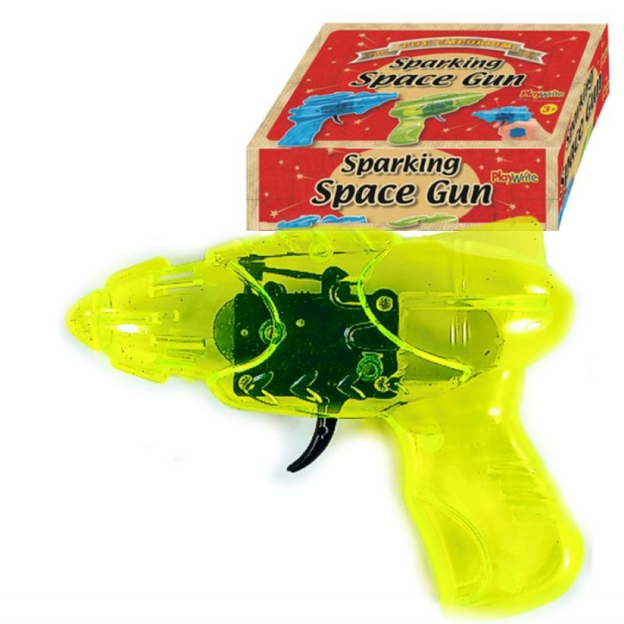 Space Sparking Gun