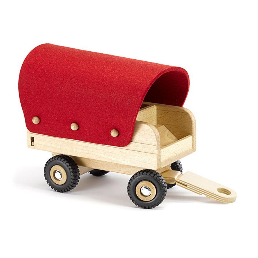 Ostheimer Covered Wagon