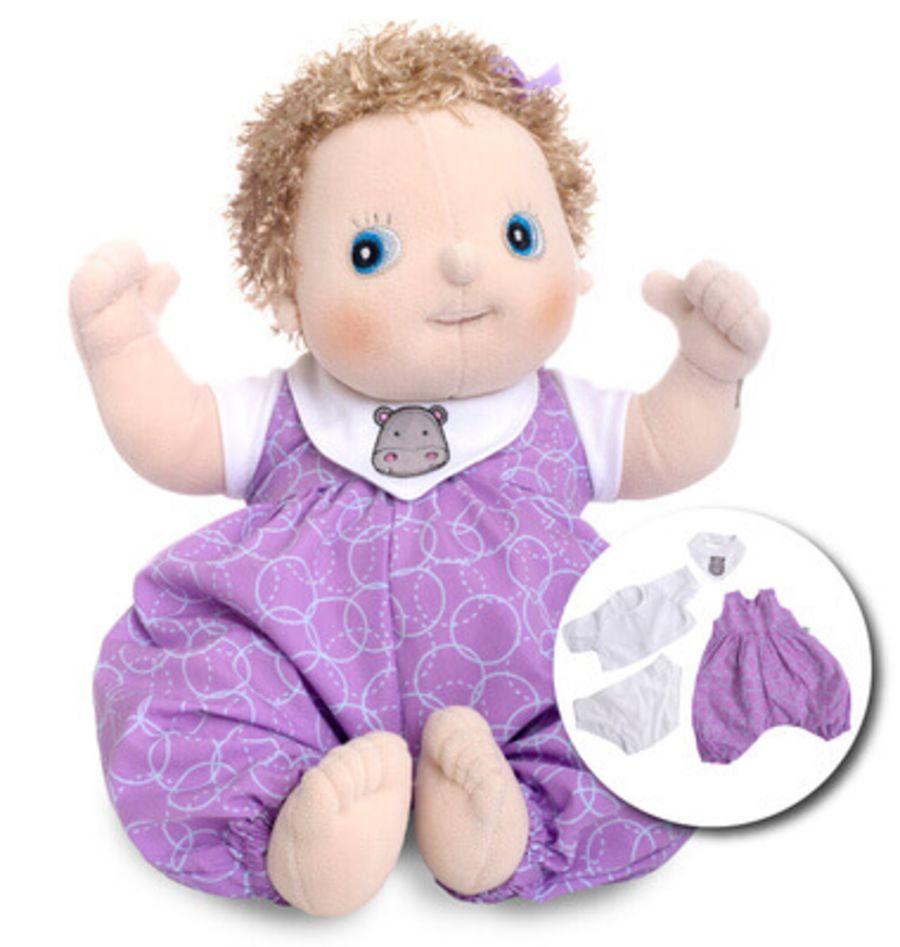 Rubens Barn Baby Emma 4 Piece
