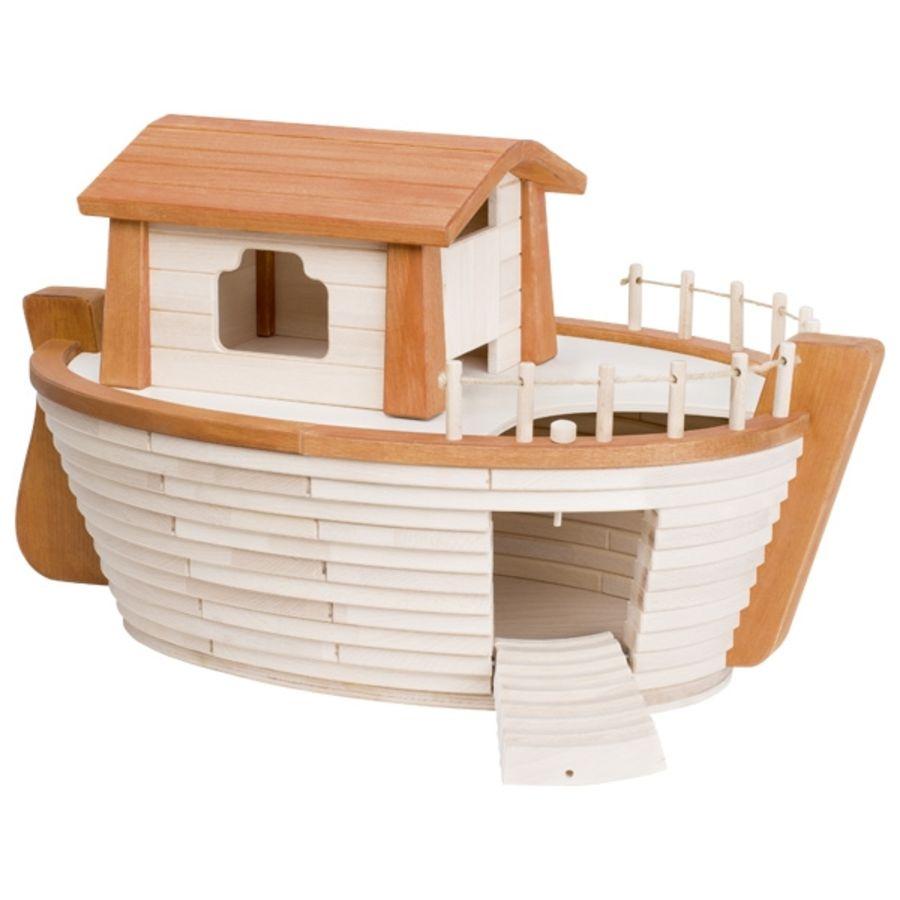 Holztiger Wooden Ark