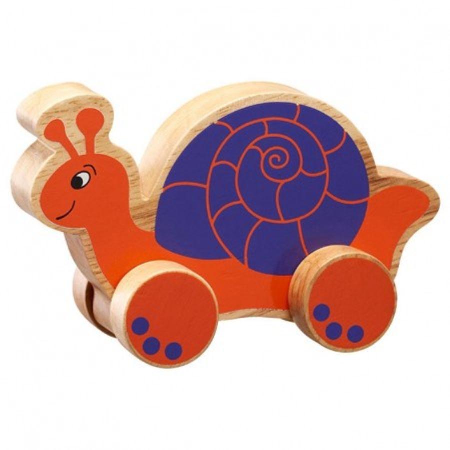 Lanka Kade Push Along Snail