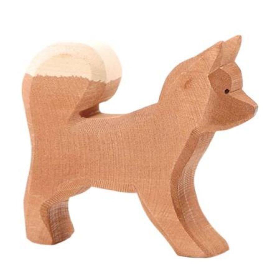Ostheimer Laplander Dog