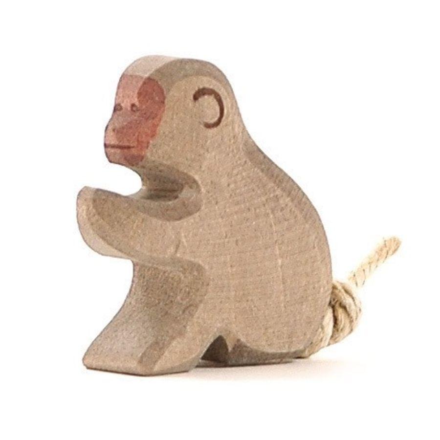 Ostheimer Sitting Baboon