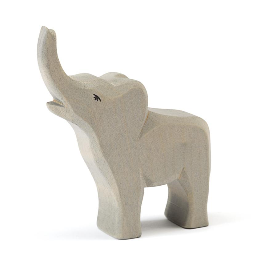 Ostheimer Elephant Small Trumpeting