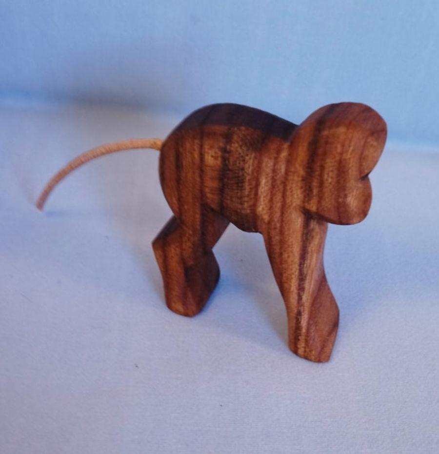 Predan Monkey