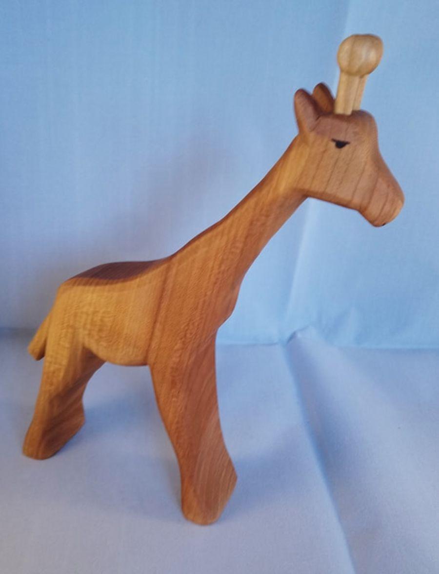 Predan Giraffe
