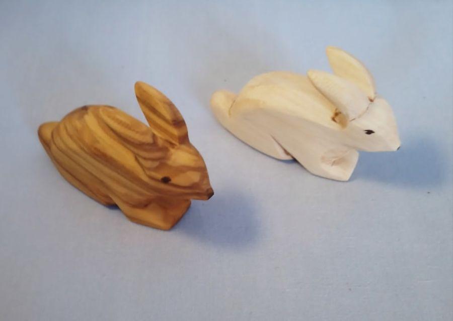 Predan Rabbit