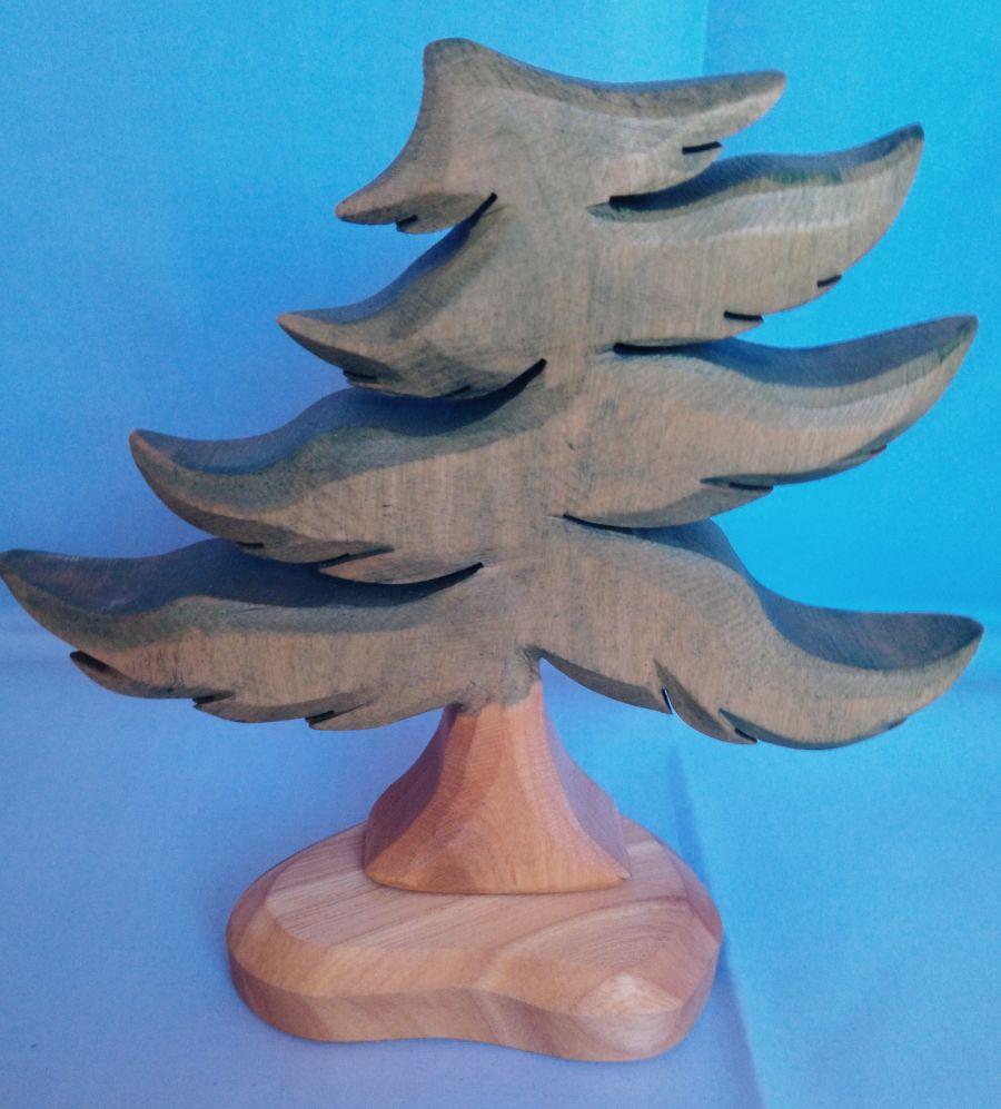 Predan Medium Fir Tree