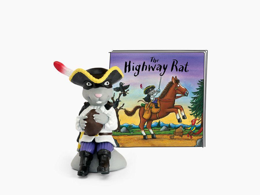 Tonies - The Highway Rat