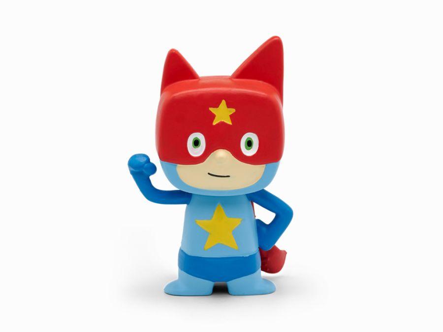 Tonies Creative Superhero Boy