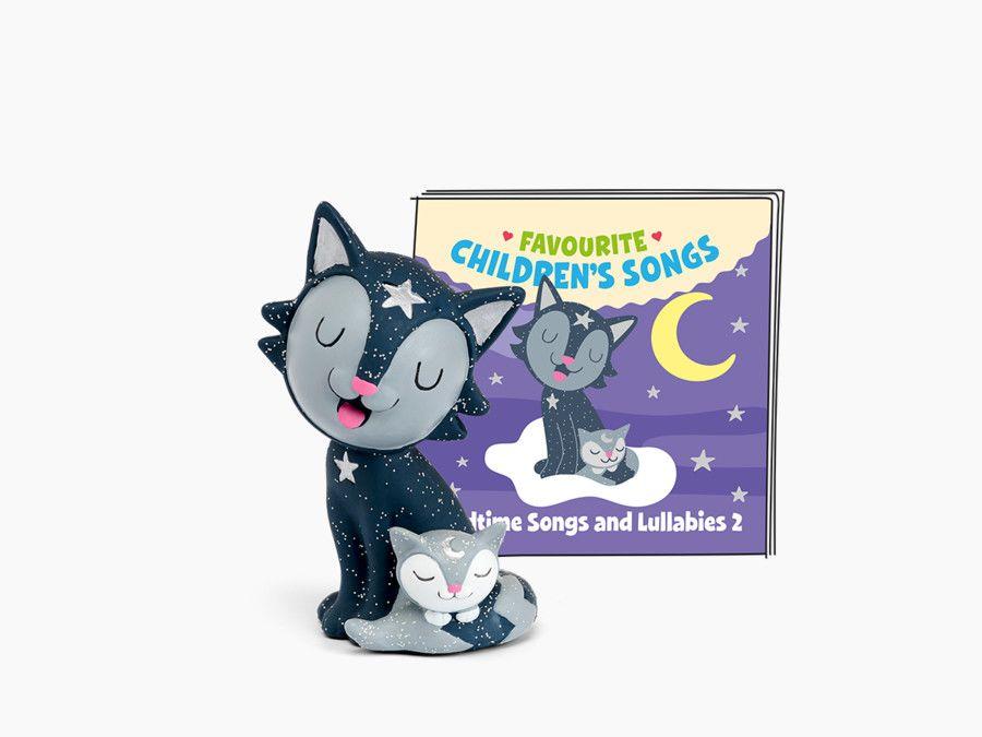 Tonies - Bedtime Songs and Lullabies Vol 2
