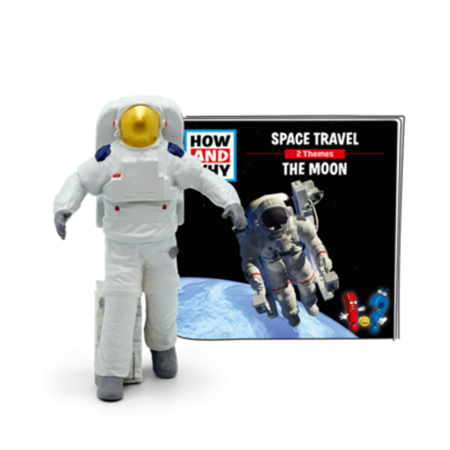Tonies - Space Travel / The Moon