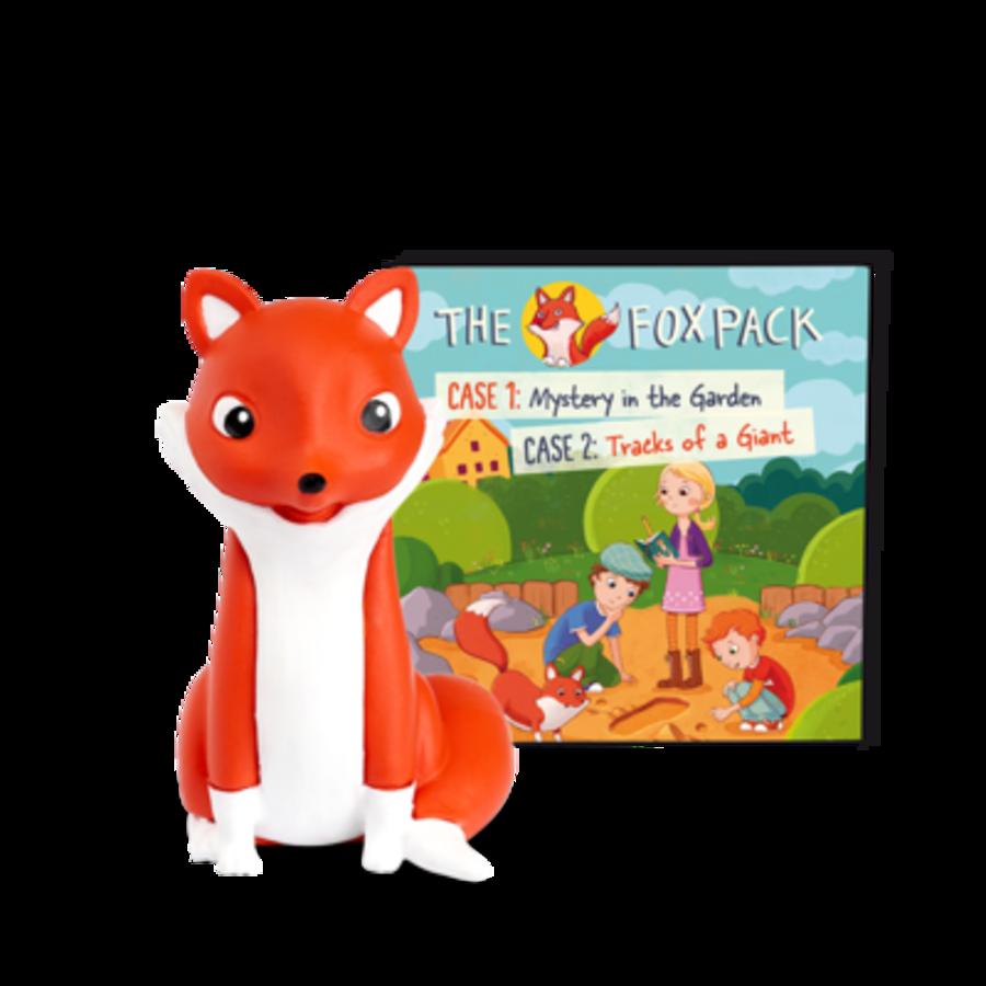 Tonies- The Fox Pack