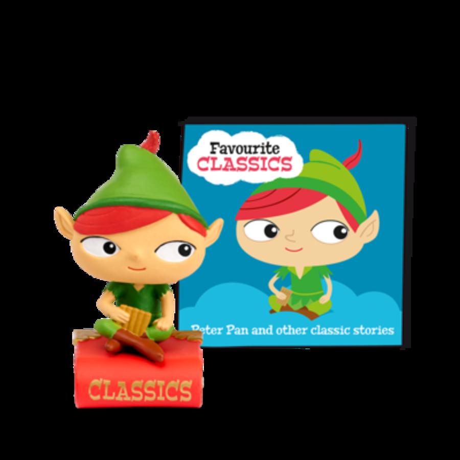 Tonies - Peter Pan & other classic stories