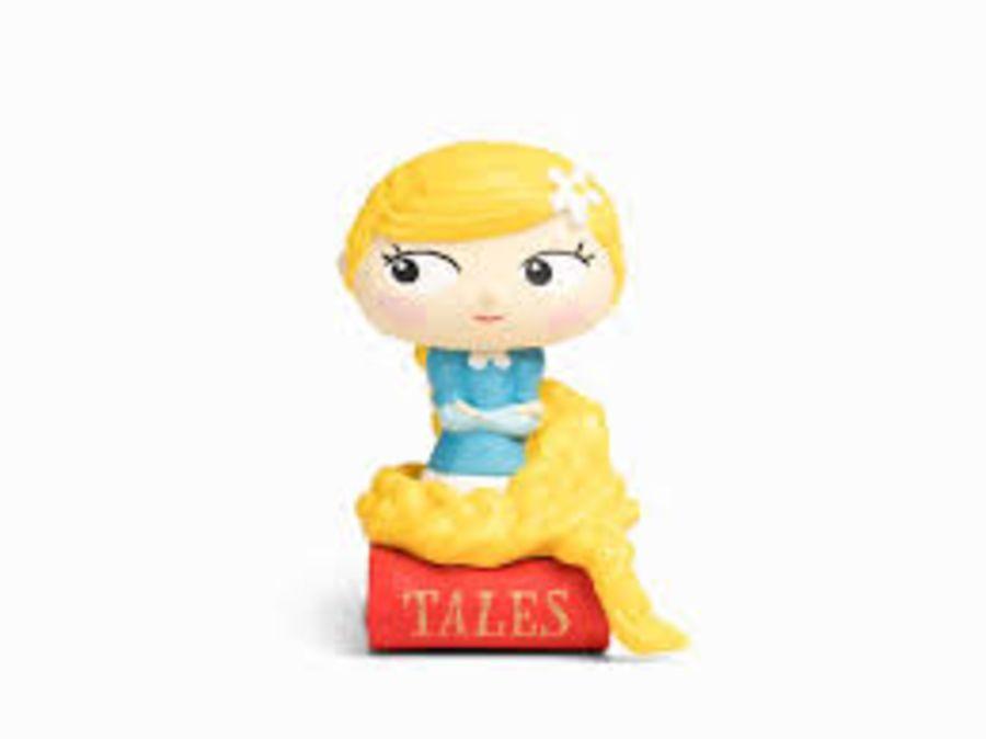 Tonies - Rapunzel & Other Classic Stories
