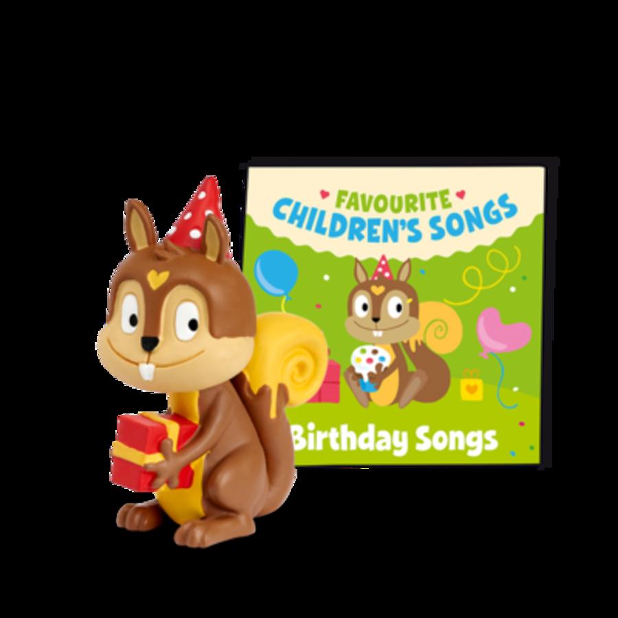 Tonies - Birthday Songs