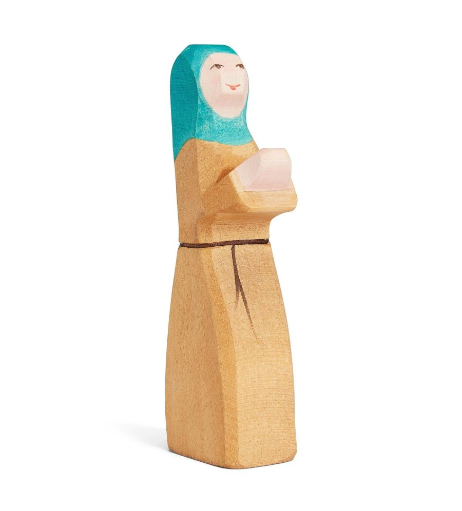 Ostheimer Noah's Wife
