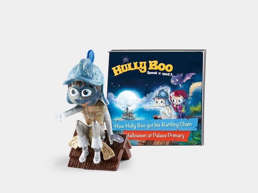 Tonies Hully Boo