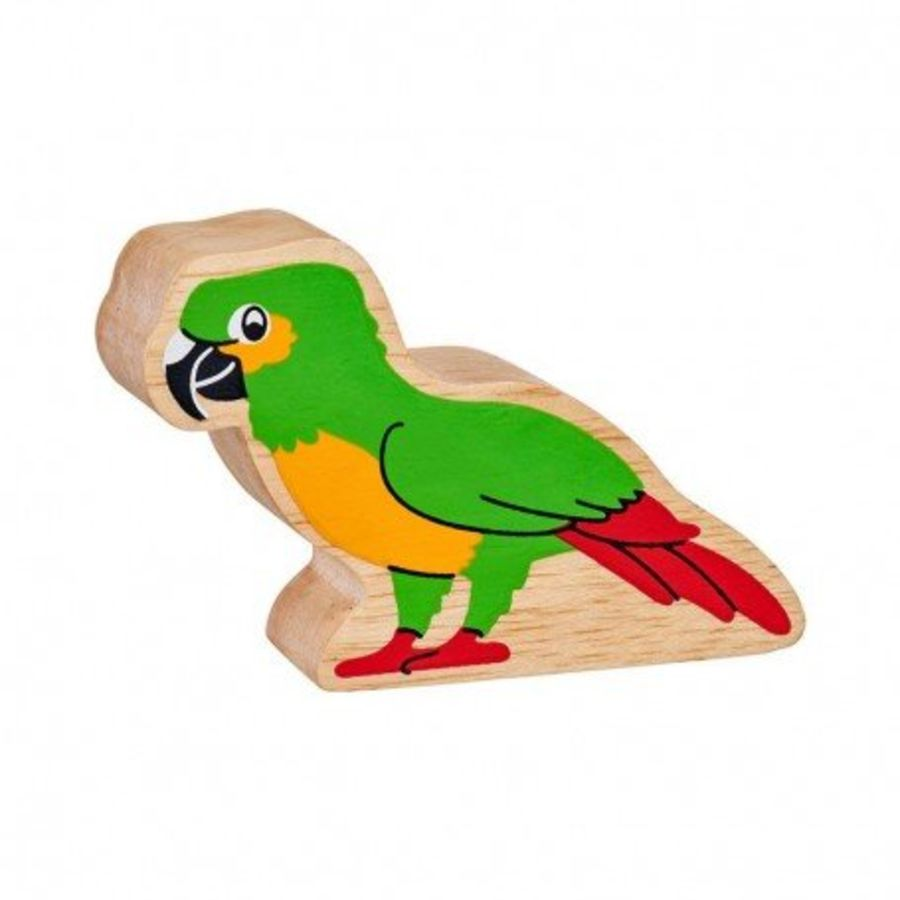 Lanka Kade Colourful Parrot