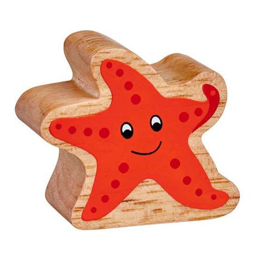 Lanka Kade Starfish