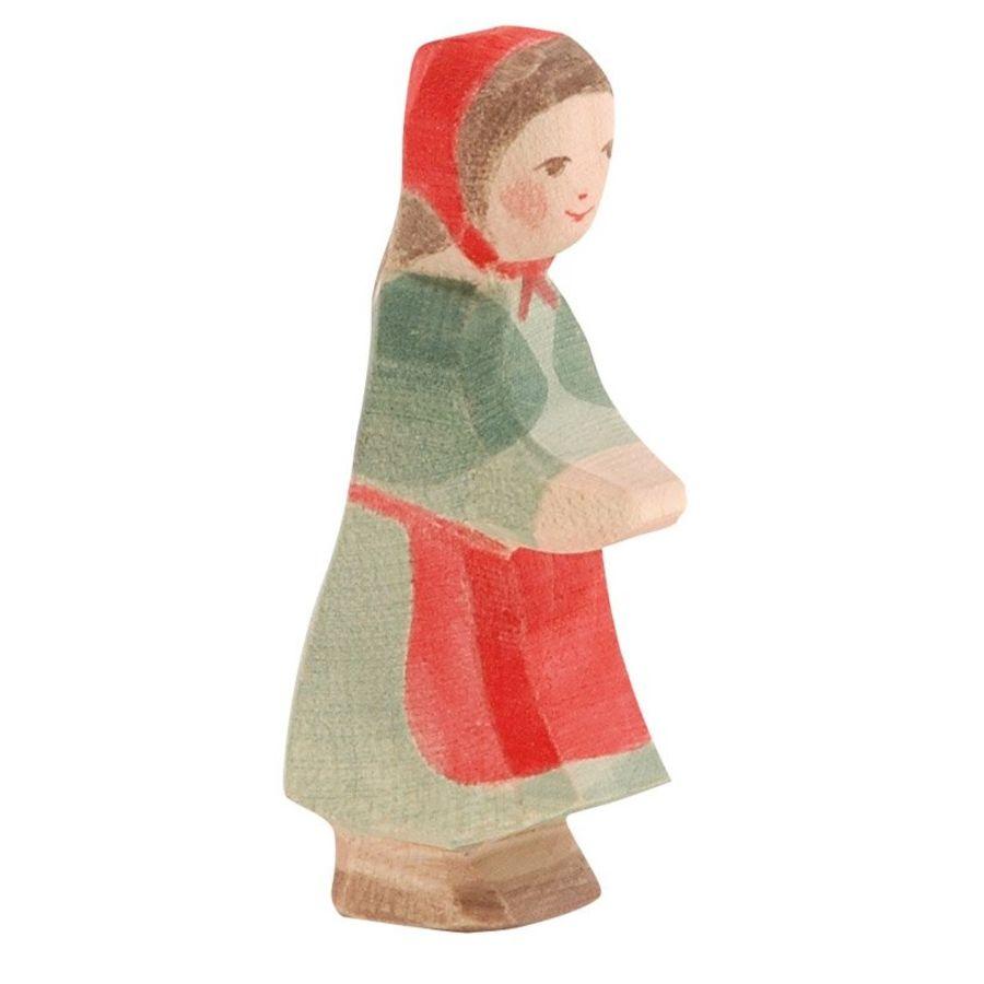 Ostheimer Little Red Riding Hood