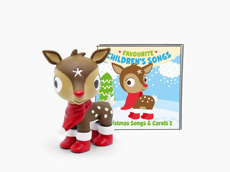 Tonies Christmas Songs and Carols Vol2