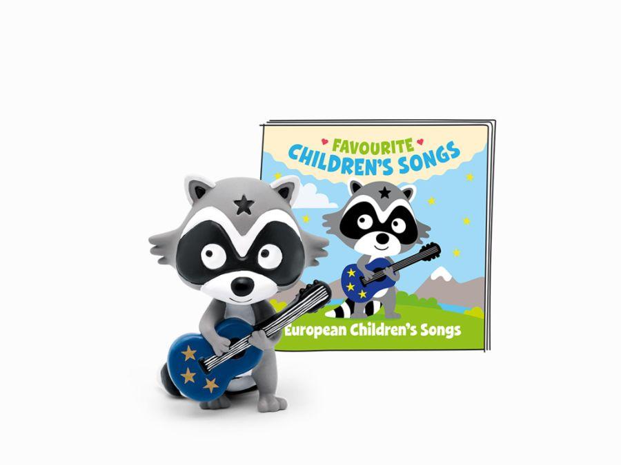 Tonies - European Children's Songs