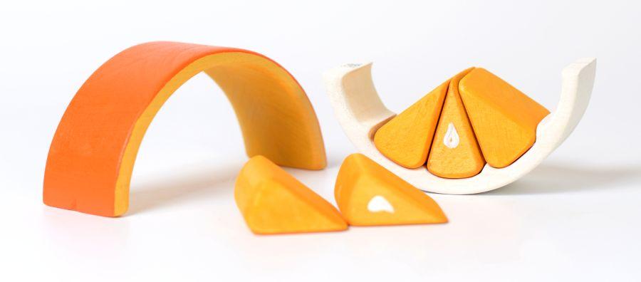Bumbu Tangerine Stacker