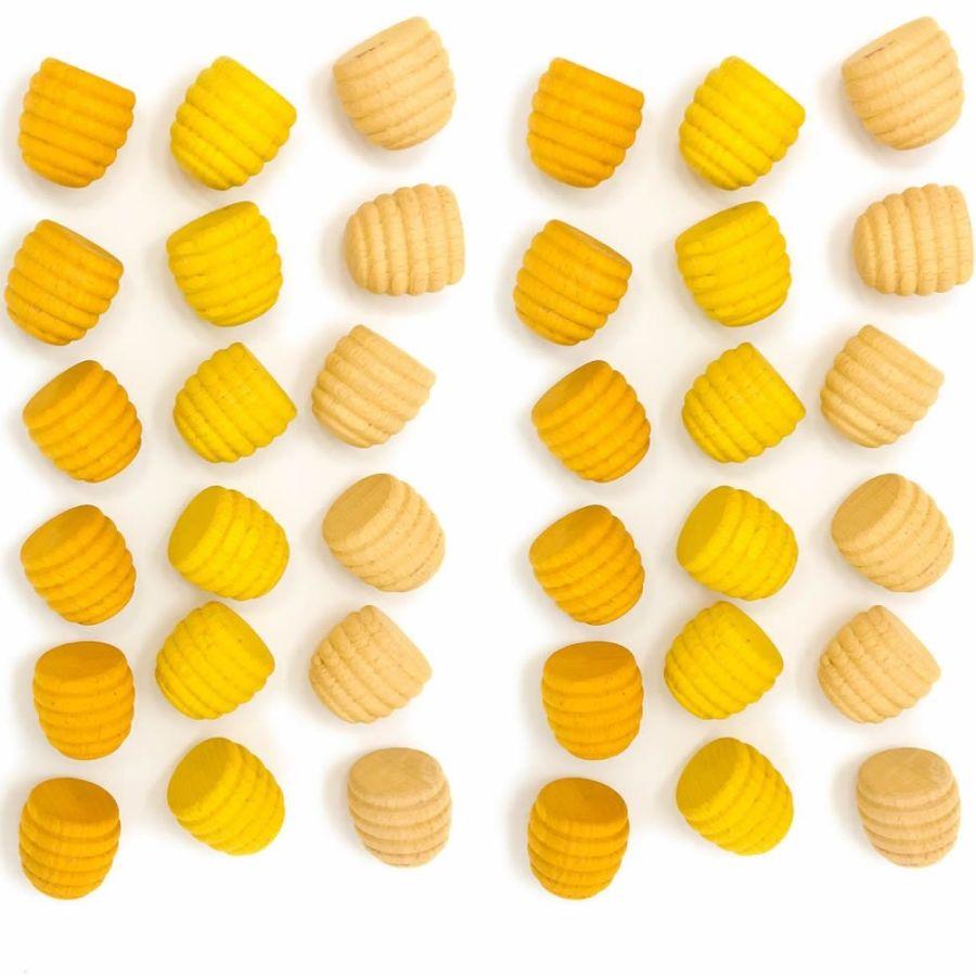 Grapat Mandala 36 Honeycombs