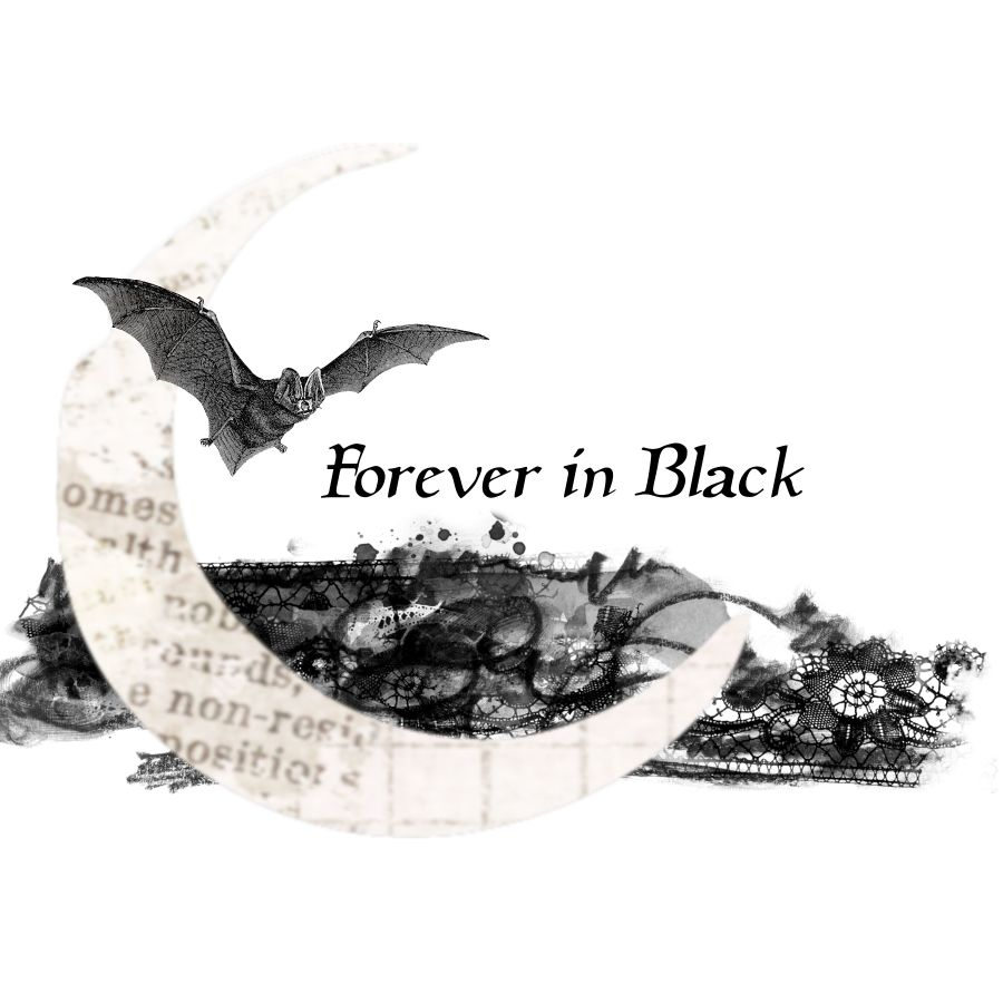 Forever in Black