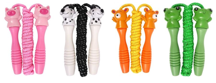 Animal Skipping Rope 200 cm