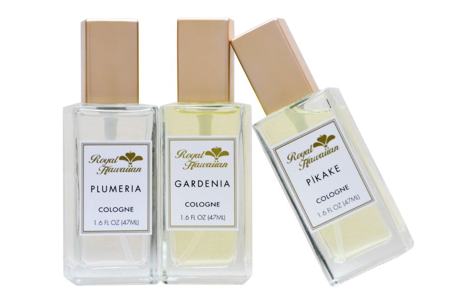 Royal Hawaiian Colognes