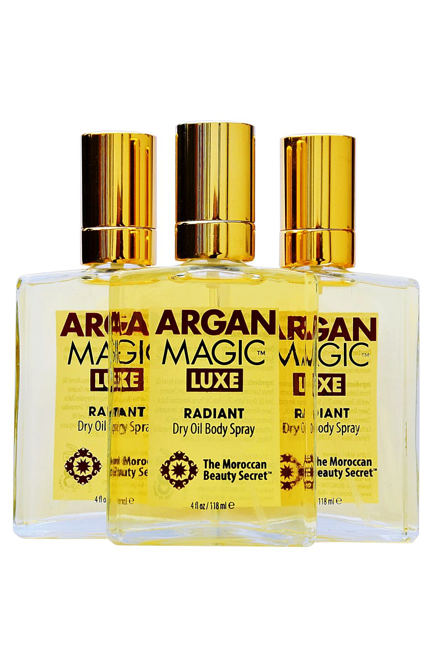Argan Magic Luxe