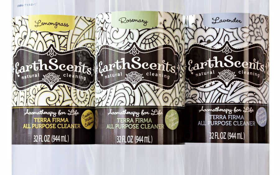 Earth Scents Home Cleaning