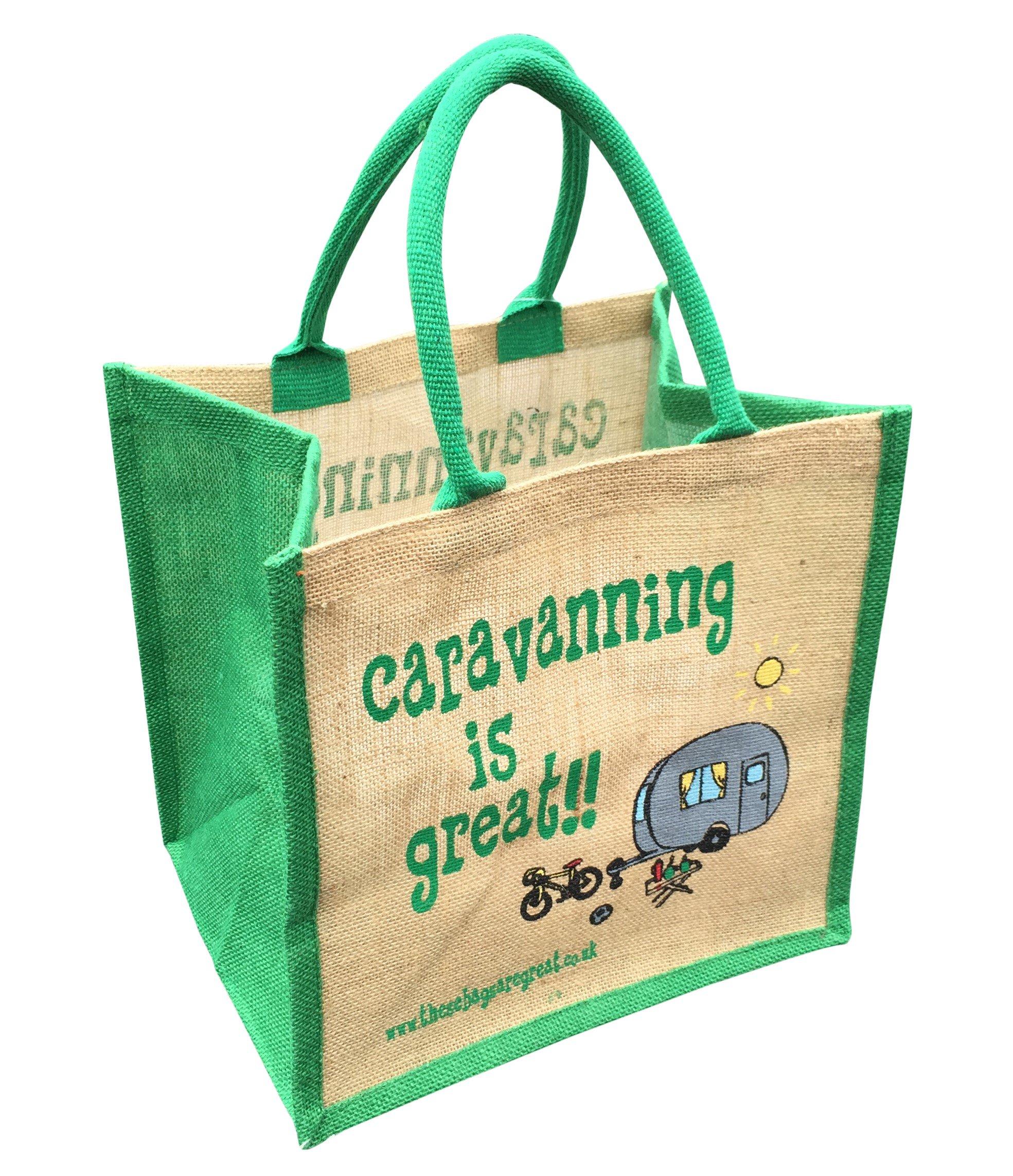 Caravanning is Great Bag