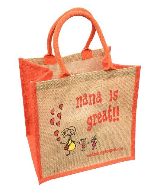 Nana is Great Bag