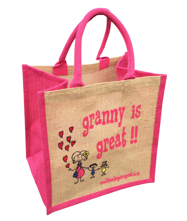 Granny is Great Bag