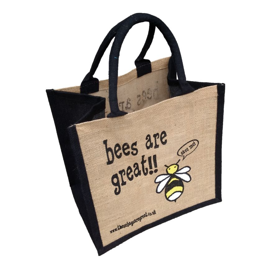Bees are Great Bag