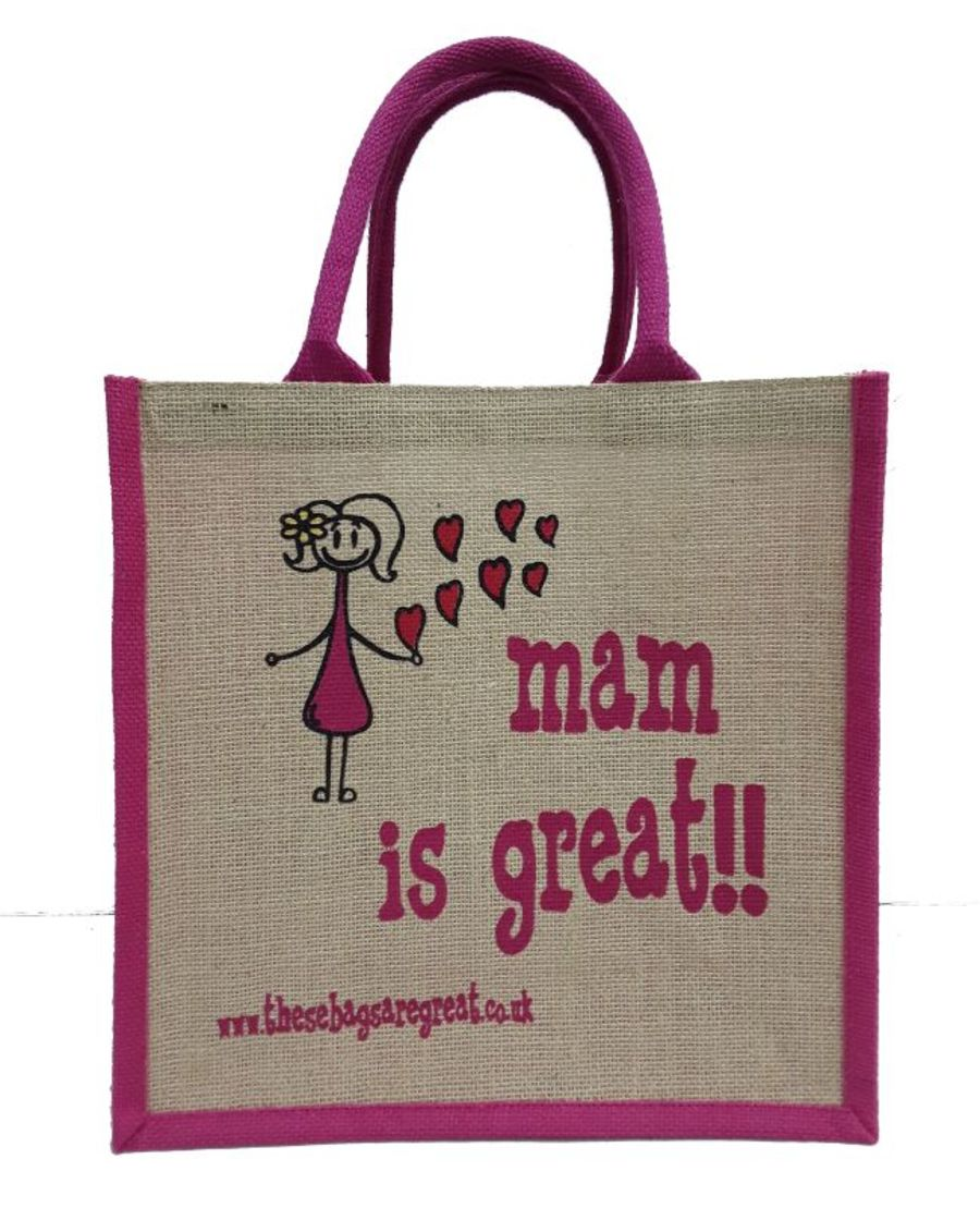 Mam is are Great Bag