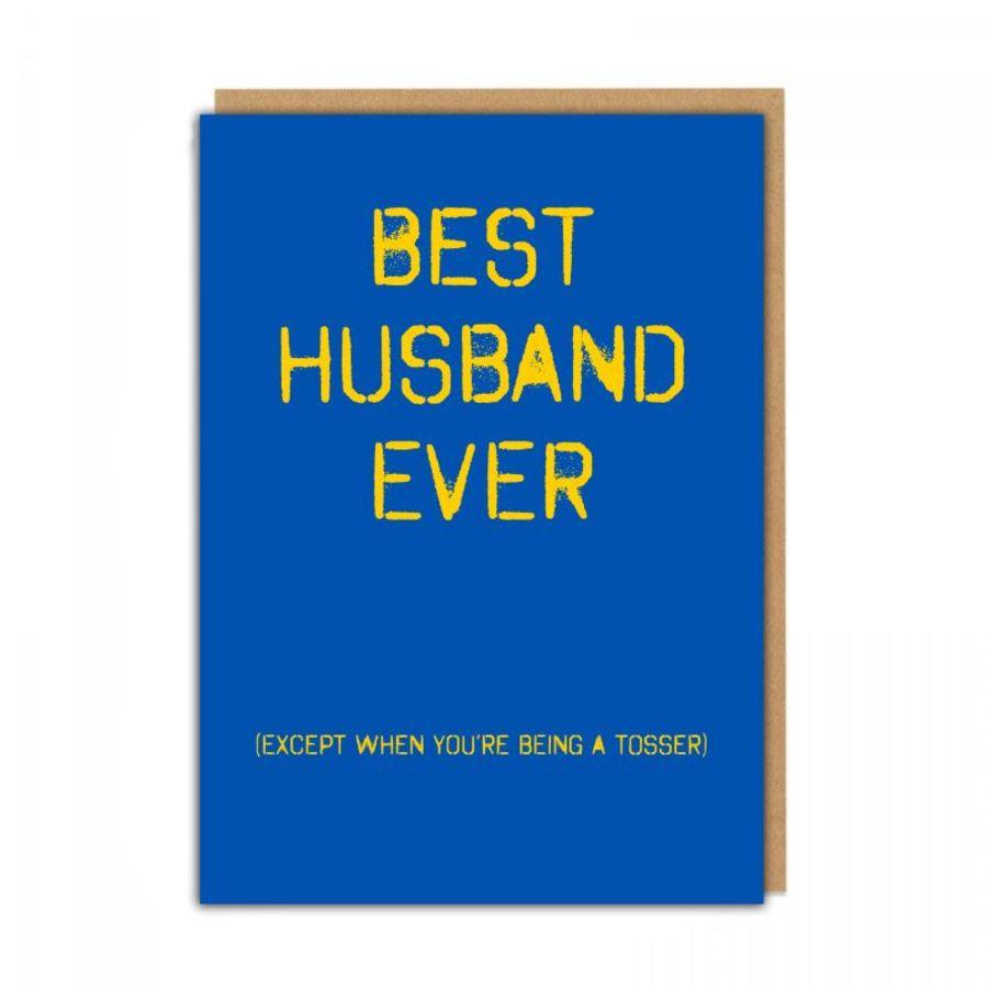 best husband t*sser